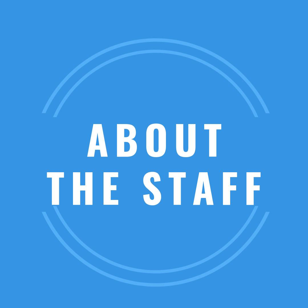 About the staff